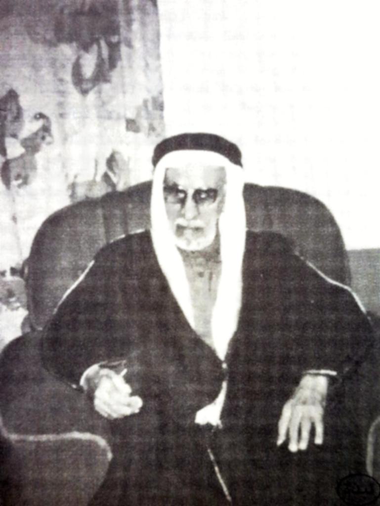 محمد بن صالح الملا