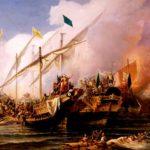 حقيقة ام أكذوبة … قيادة ابن ماجد سفن فاسكو دي غاما الى الهند  ؟
