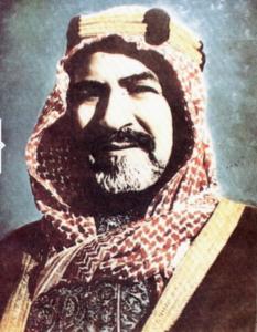 الشيخ احمد الجابر الصباح