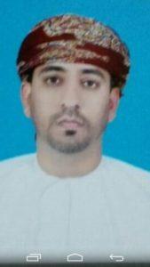 سعود احمد ابراهيم البلوشي- عمان