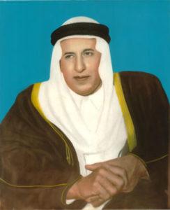 عبدالله عبدالطيف العثمان