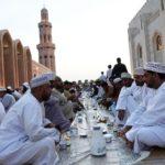 رمضان في عمان عادات وتقاليد تتوارثها الأجيال