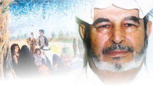 التشكيلي أيوب حسين