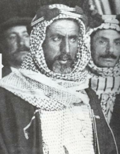الشيخ سالم المبارك