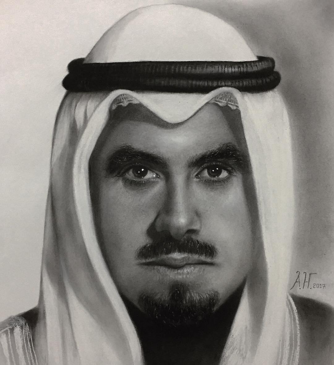 الشيخ جابر الاحمد