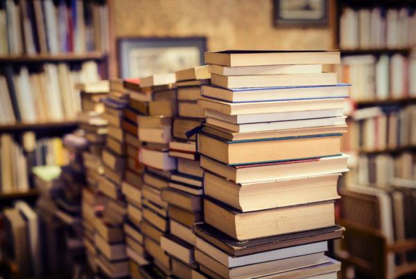 منابع المعرفة كنز يبقى و حياة للأمة