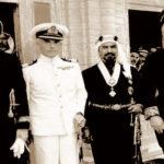 """قراءة في وثائق سرية لزيارة الشيخ أحمد الجابر الى لندن عام """"1919 م"""