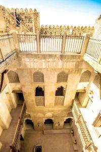 العمارة في سلطنة عمان
