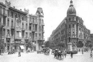 شارع اسماعيل باشا