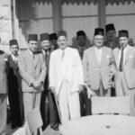 النشاشيبي : لي في بلاد العروبة وطنان..بلدي ومصر