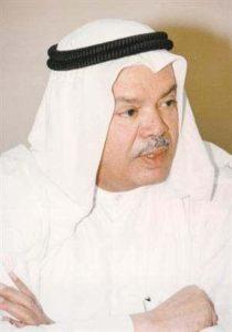 """لأديب و السفير عبدالله بن سريع السريع """" عبدالله جوبا """""""
