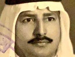 سعد طلاع القدير - يرحمه الله