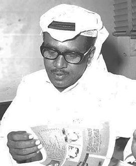 محمد النشمي -يرحمه الله