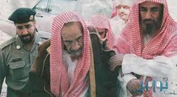 العلامة عبدالعزيز بن باز - يرحمه الله