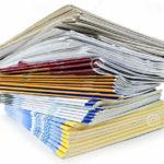 أصدرات ومجلات تلقتها تراثنا