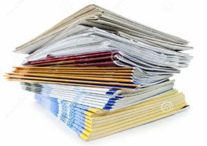اصدارات ومجلات