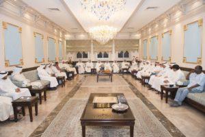الديوانية الكويت في العصر الحديث