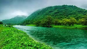 سحر وجمال الطبيعة في ظفار