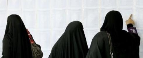المرأة الكويتية استفادت من تجربة الديوانيات لدعم حقوقها السياسية