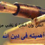 تدوين الحديث النبوي في القرنين 7 و8 هجري (13)