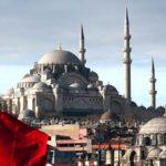 تاريخ  تركيا العثماني كاد يصبح عجيناً..!