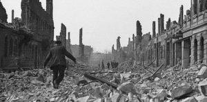 نجت مسودات القاموس من الحرائق ودمار الحرب العالمية الثانية