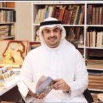 قصة فهد العبدالجليل مع التراث من الألف إلى الياء (2/2)