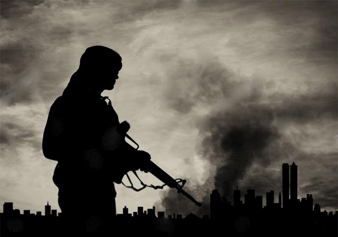 فتنة داعش و التطرف