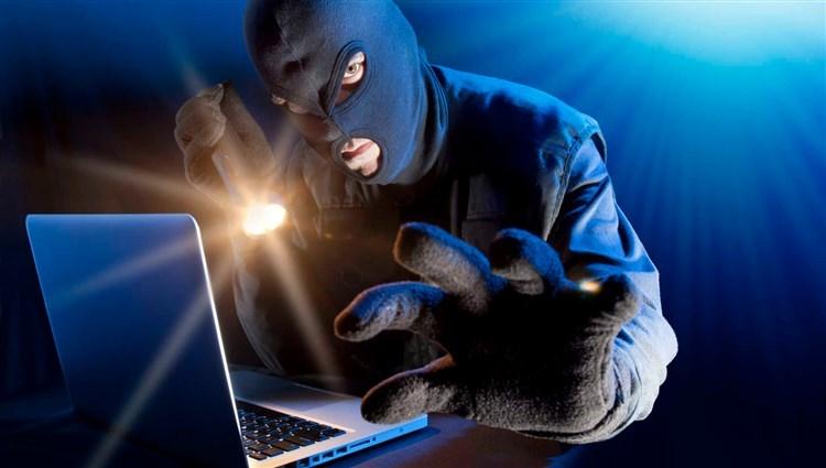 صد محاولات القرصنة المعلوماتية