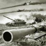 الحرب خدعة …