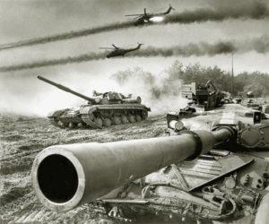 الحرب خدعة