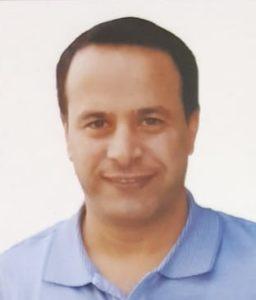 الباحث محمد خليل إبراهيم