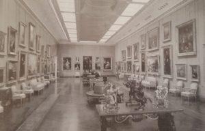 متحف والاس ( صالة اللوحات الكبرى)