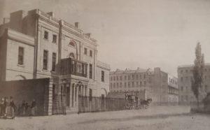 متحف والاس عام 1813 م