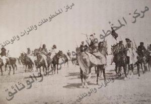الجيش الكويتي في استعراض