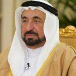 الشيخ الدكتور سلطان القاسمي ..