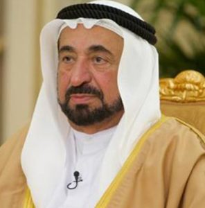 سمو الشيخ الدكتور سلطان بن محمد القاسمي حاكم الشارقة