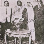 الكويت في ضمير نضال التحرر العربي
