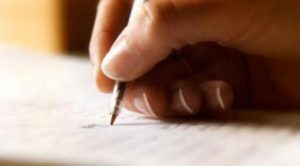 الكتابة مسؤولية على عاتق صاحب القلم