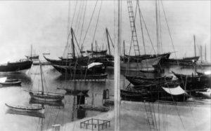 نقعة أسرة العسعوسي 1911 م