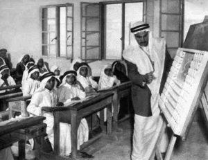 القرأن يمثل 85 بالمئة من اللهجة الكويتية الدارجة