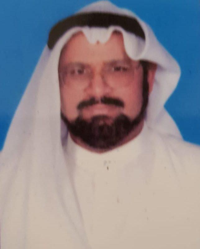 عبدالله أحمد الخضري