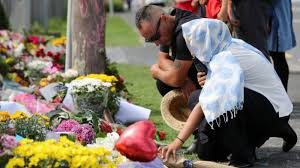 مذبحة مسلمي مسجدي نيوزلندا