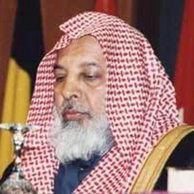 """د .بكر أبو زيد """"رحمة الله عليه"""""""