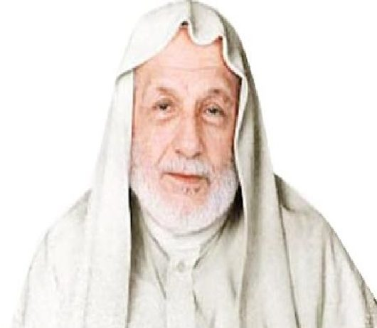 الشيخ علي الطنطاوي رحمة الله عليه )