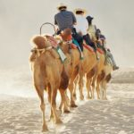 رحلة أول مسلم يطأ الصين