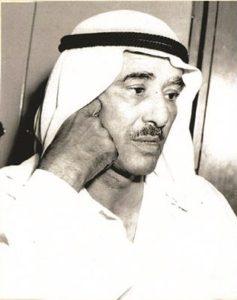 الشاعر النبطي عبدالله الدويش رحمة الله عليه
