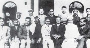 اوائل البعثات التدريسية الفلسطينية في الكويت