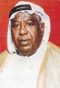 صالح شهاب رائد الترويح السياحي في الكويت