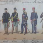 أزياء المناصب في الدولة العثمانية